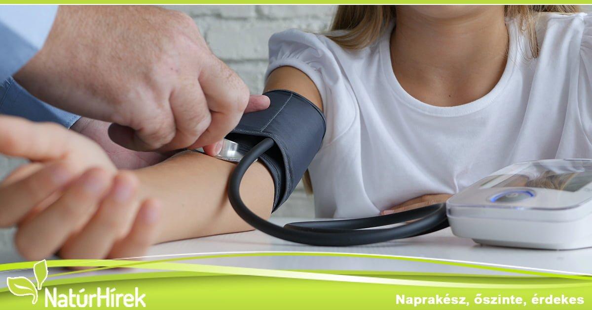 magas vérnyomás kezelése halolajjal