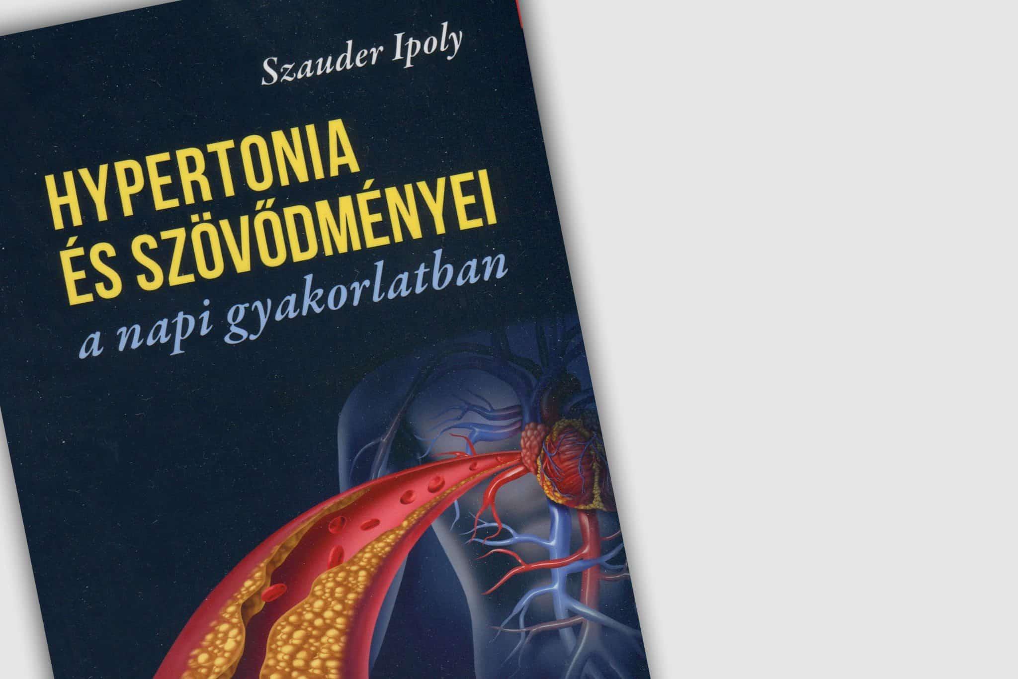 könyv hipertónia sz