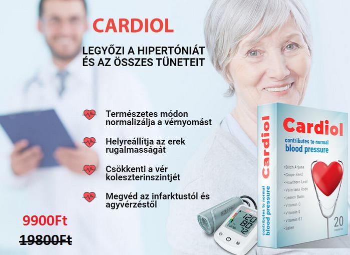 magas vérnyomás nincs fórum