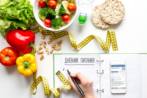 diéta hipertónia esetén 1 fokos menü