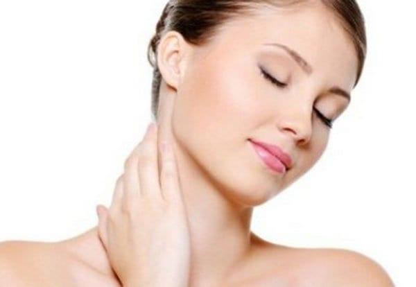a nyak torna hipertóniával