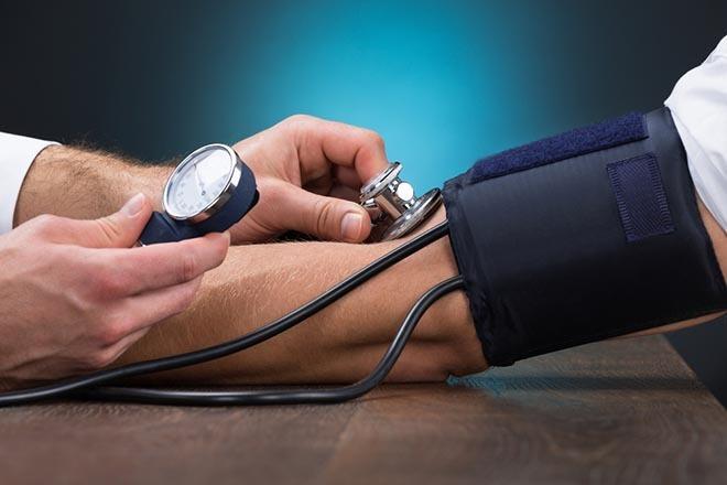 mi a 2 fokú szív hipertónia