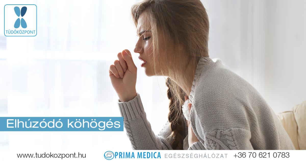 Melyik típusú köhögés mire utal? | BENU Gyógyszertárak