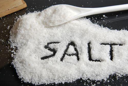 mit lehet a só hipertóniával helyettesíteni)