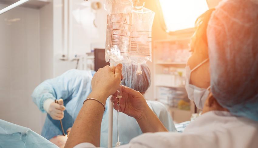 Műtét alatt is fontos a vérnyomás szabályozása - EgészségKalauz