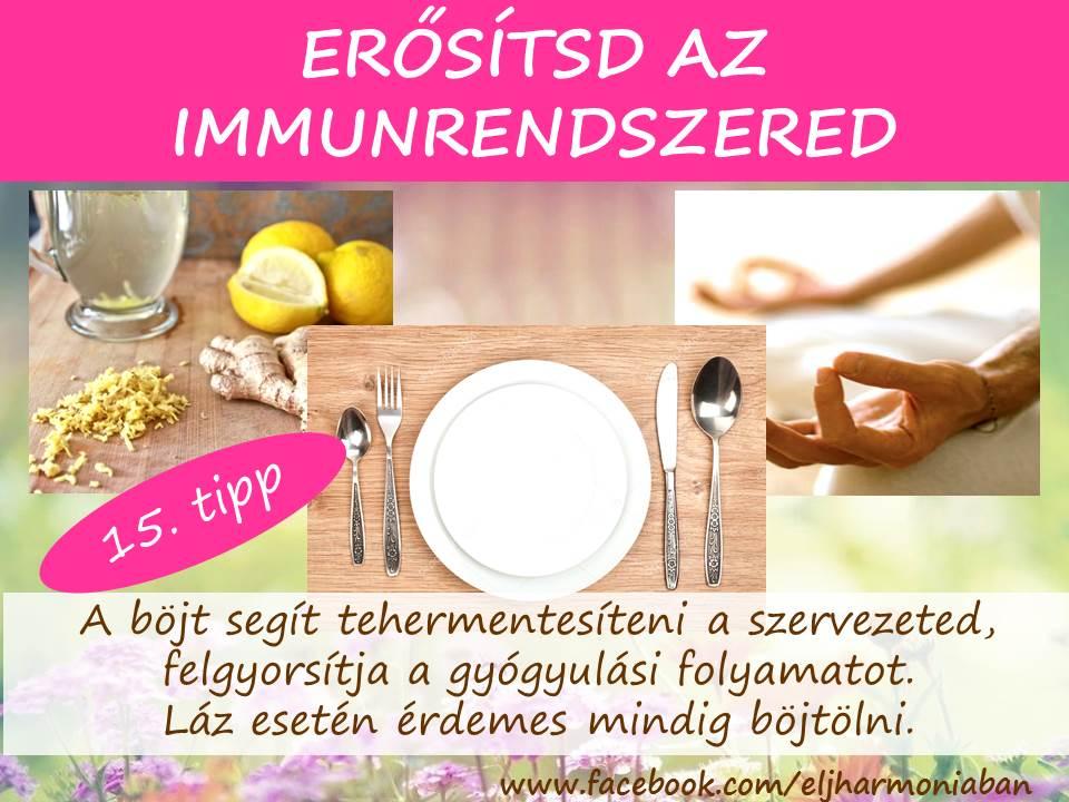 magas vérnyomás gyógyító böjt)
