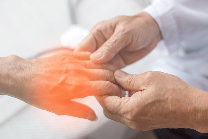 magas vérnyomás és kézzsibbadás