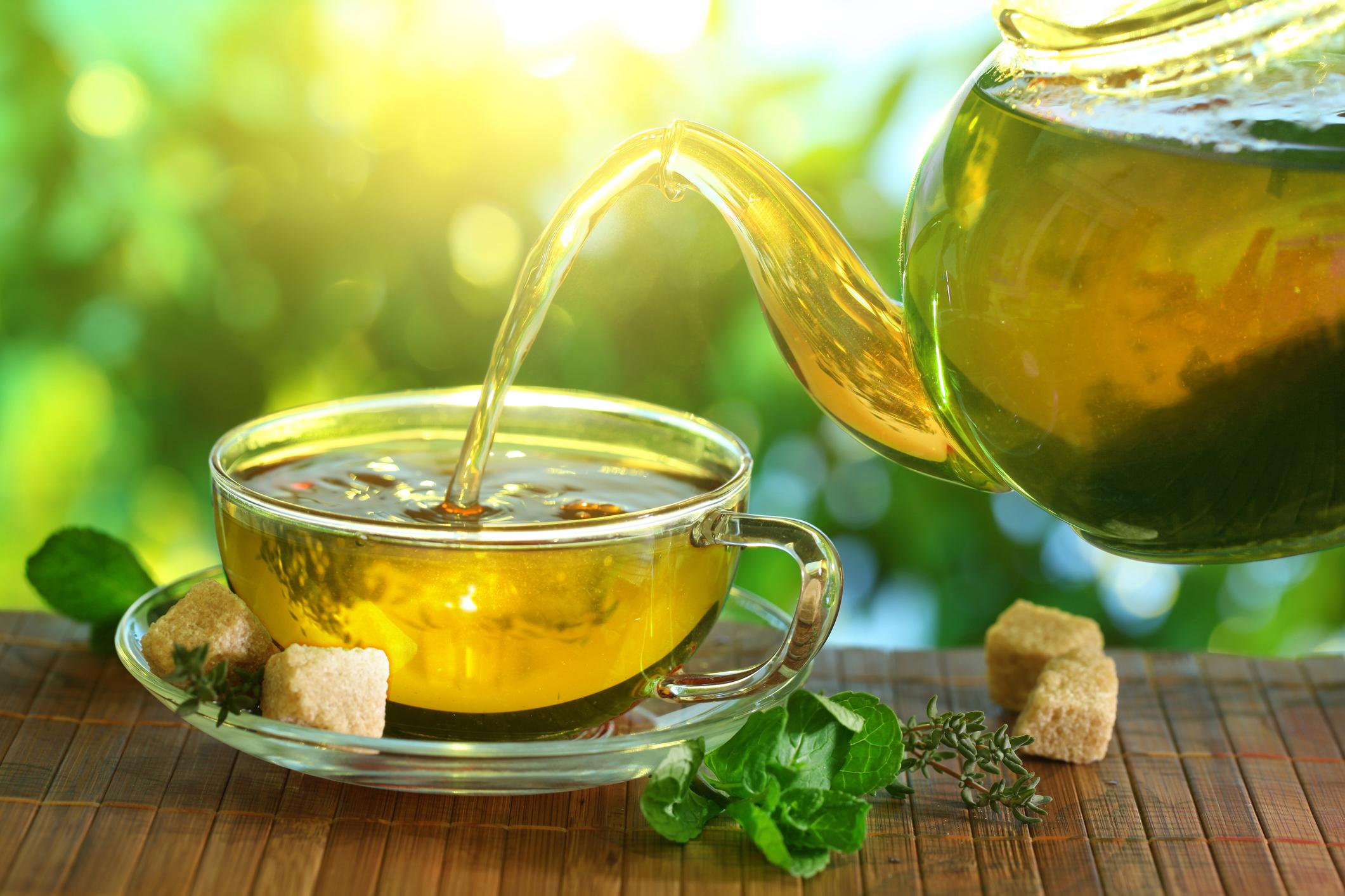 zöld tea fogyasztása magas vérnyomás esetén)