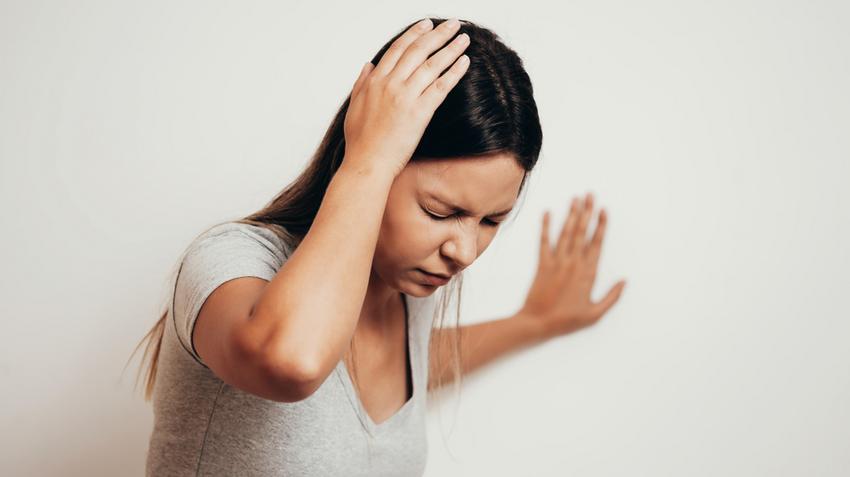 magas vérnyomás fej nem fáj