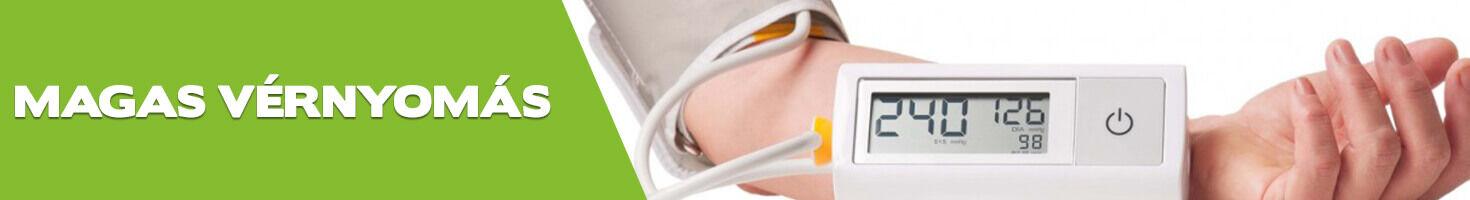 dehidráció és magas vérnyomás