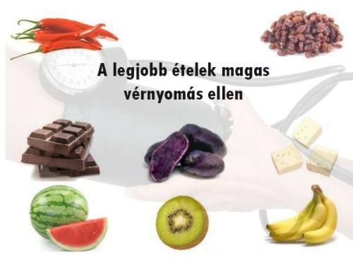 legjobb a magas vérnyomás kezelésére)