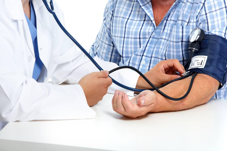 légköri és magas vérnyomás