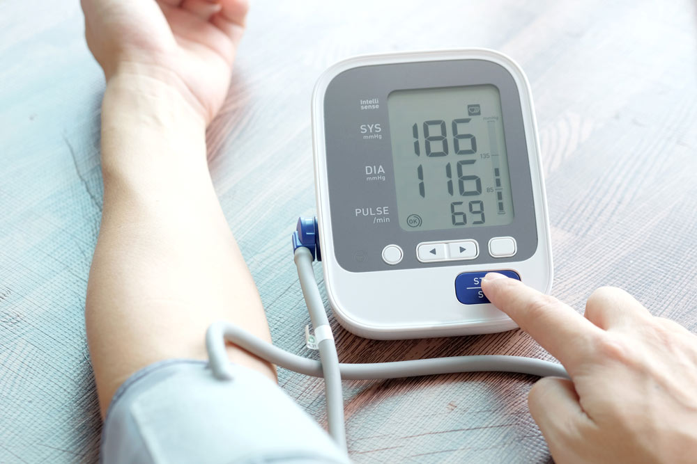 magas vérnyomású tőkehal)