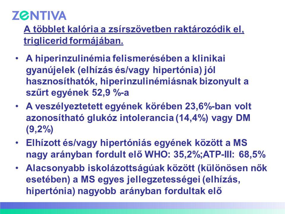a hipertónia második és harmadik szakasza)