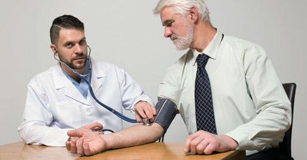 magas vérnyomás és vd különbségek