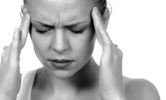 magas vérnyomás esetén a fej forog)