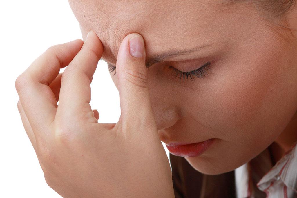 A magas vérnyomástól vérzik az orra?