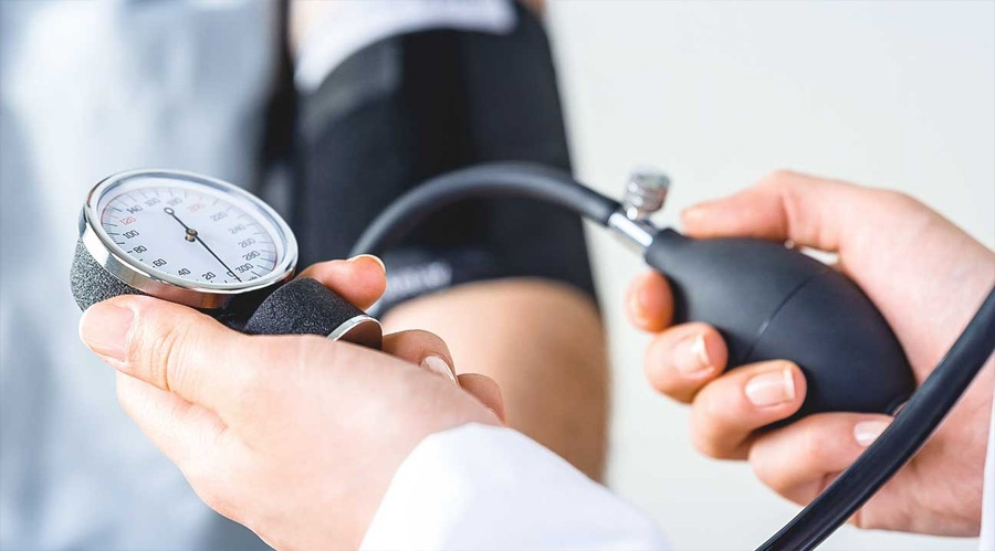 A magas vérnyomás első jele gyakran már a stroke