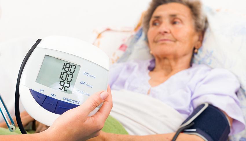 a magas vérnyomás népszerű