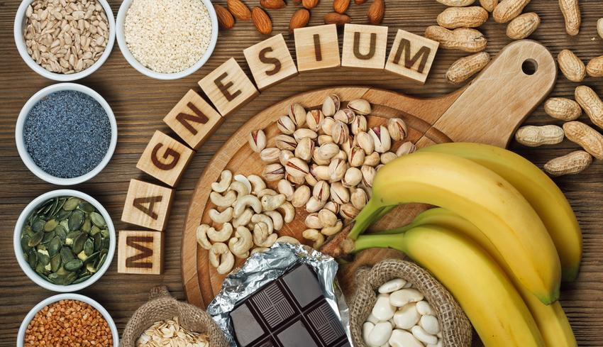 A magnézium mint vérnyomáscsökkentő