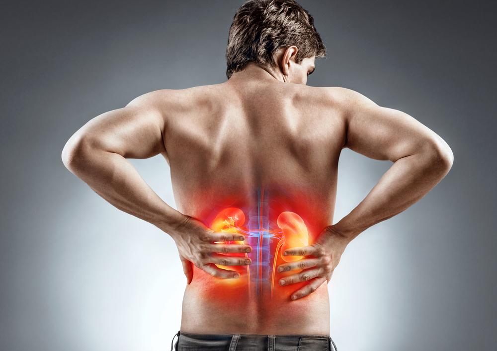 a vese magas vérnyomásának tünete