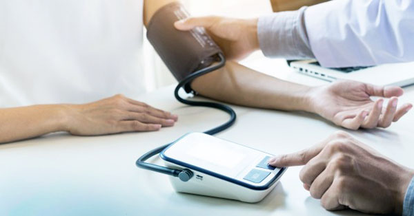 A WHO ajánlásai a magas vérnyomás ellen