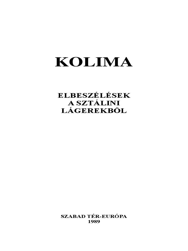 Varlam Salamov - Kolima (hun).pdf