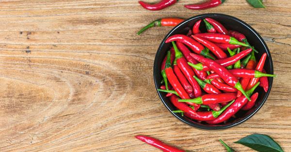 lehet-e csípős paprikát enni magas vérnyomás esetén