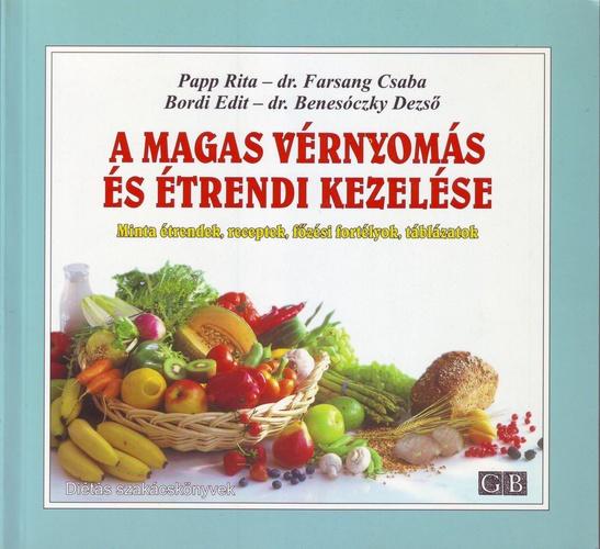 magas vérnyomás diéta recept)