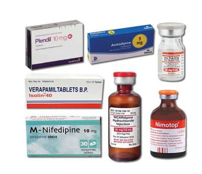 A hatásos értágító gyógyszerek (értágító szerek) áttekintése - Diagnostics