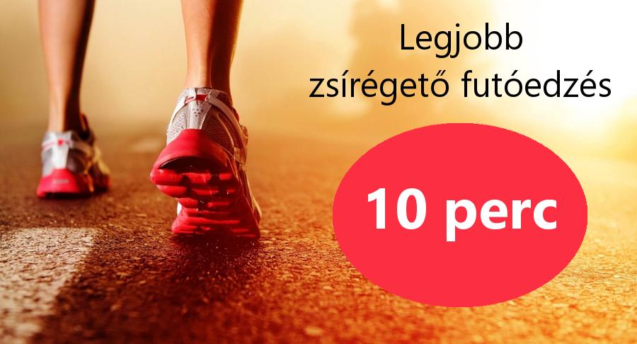 aki segített a magas vérnyomásban történő futásban