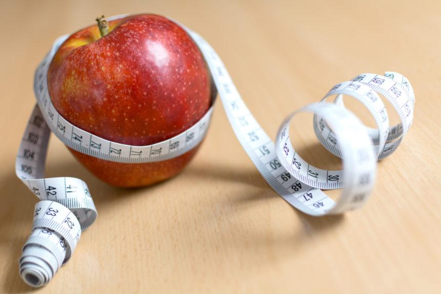 az elhízás mint a magas vérnyomás kockázata)