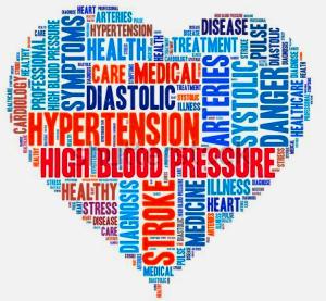 Magas vérnyomás, hipertonia - Trombózisközpont