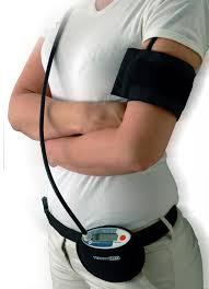 24 órás vérnyomásmérés magas vérnyomás esetén
