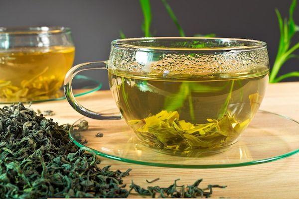 Zöld tea magas vérnyomáshoz: lehetséges-e vagy sem - Vasculitis