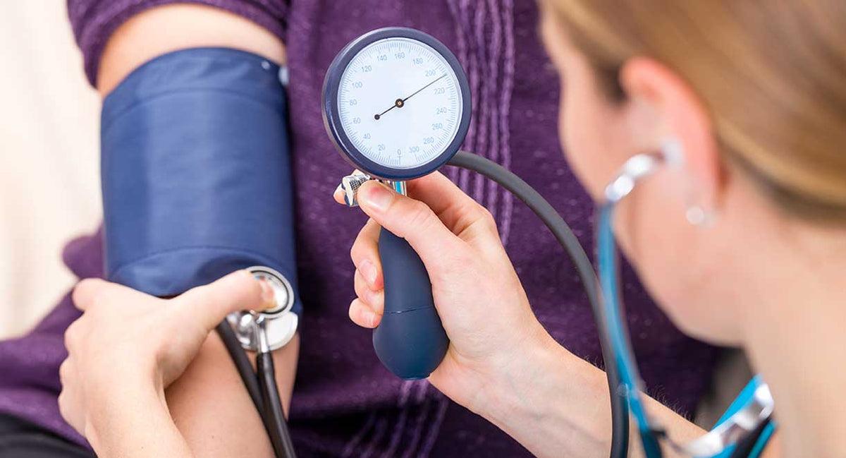 magas vérnyomású magzatok a magasvérnyomás-betegség ápolásának jellemzői