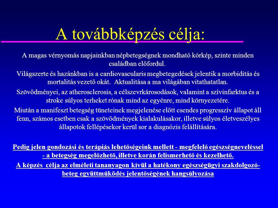 a nyugati hipertónia új kezelési módjai)