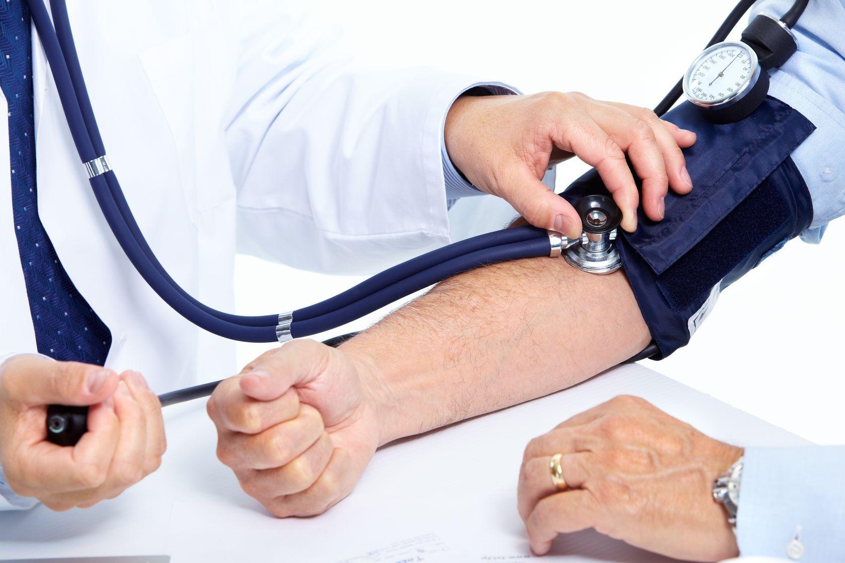 magas vérnyomás orvosi közlemény)