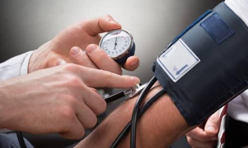 egy neurológus ajánlásai a magas vérnyomás ellen