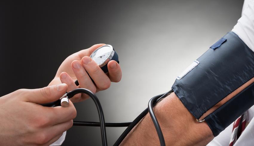 magas vérnyomásból származó laris)