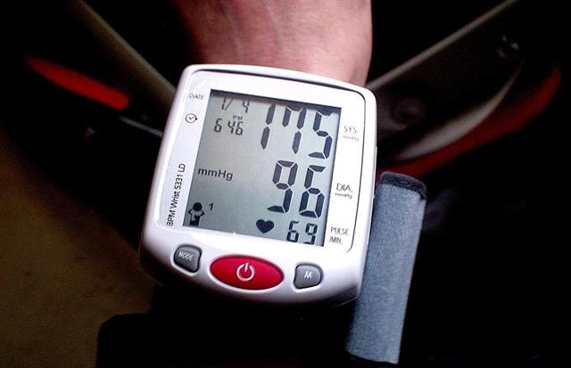 hogyan befolyásolja a kerékpár a magas vérnyomást)