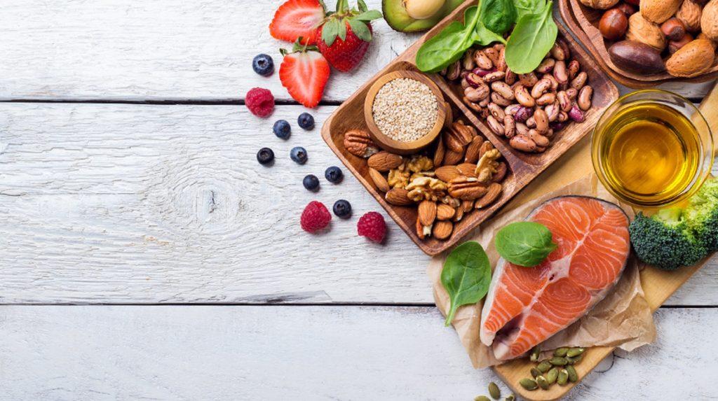diéták egy hétig magas vérnyomás és elhízás esetén petefészek-magas vérnyomás
