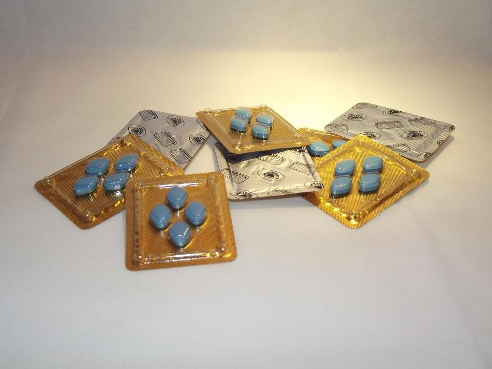magas vérnyomás esetén Viagra-t szed