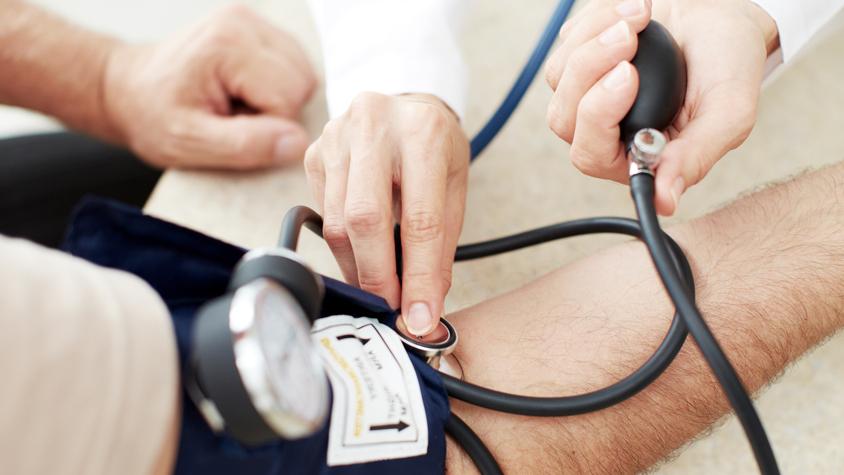 fehérje magas vérnyomás esetén
