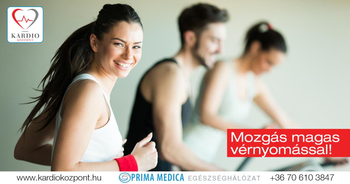 fizikai rehabilitáció magas vérnyomás esetén magas vérnyomás következményei
