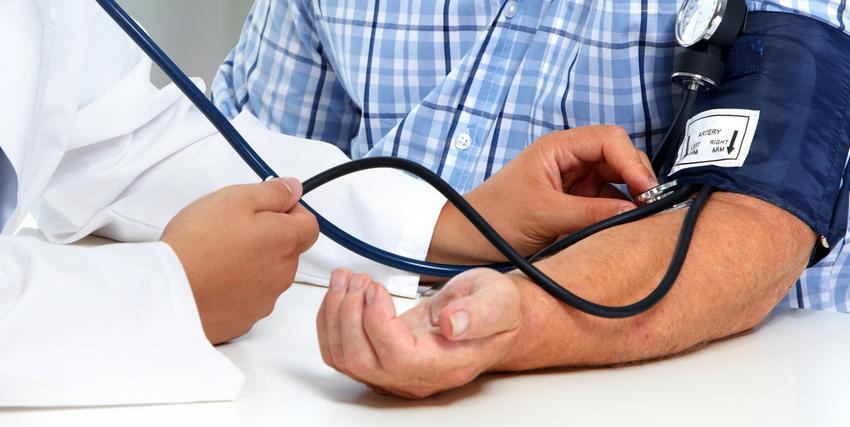 görcsök és magas vérnyomás