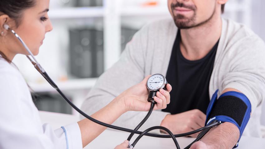 gyógyszerek magas vérnyomásért fotó