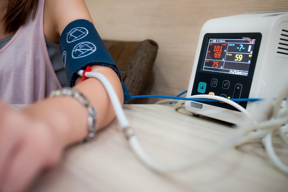 gyors pulzus magas vérnyomással
