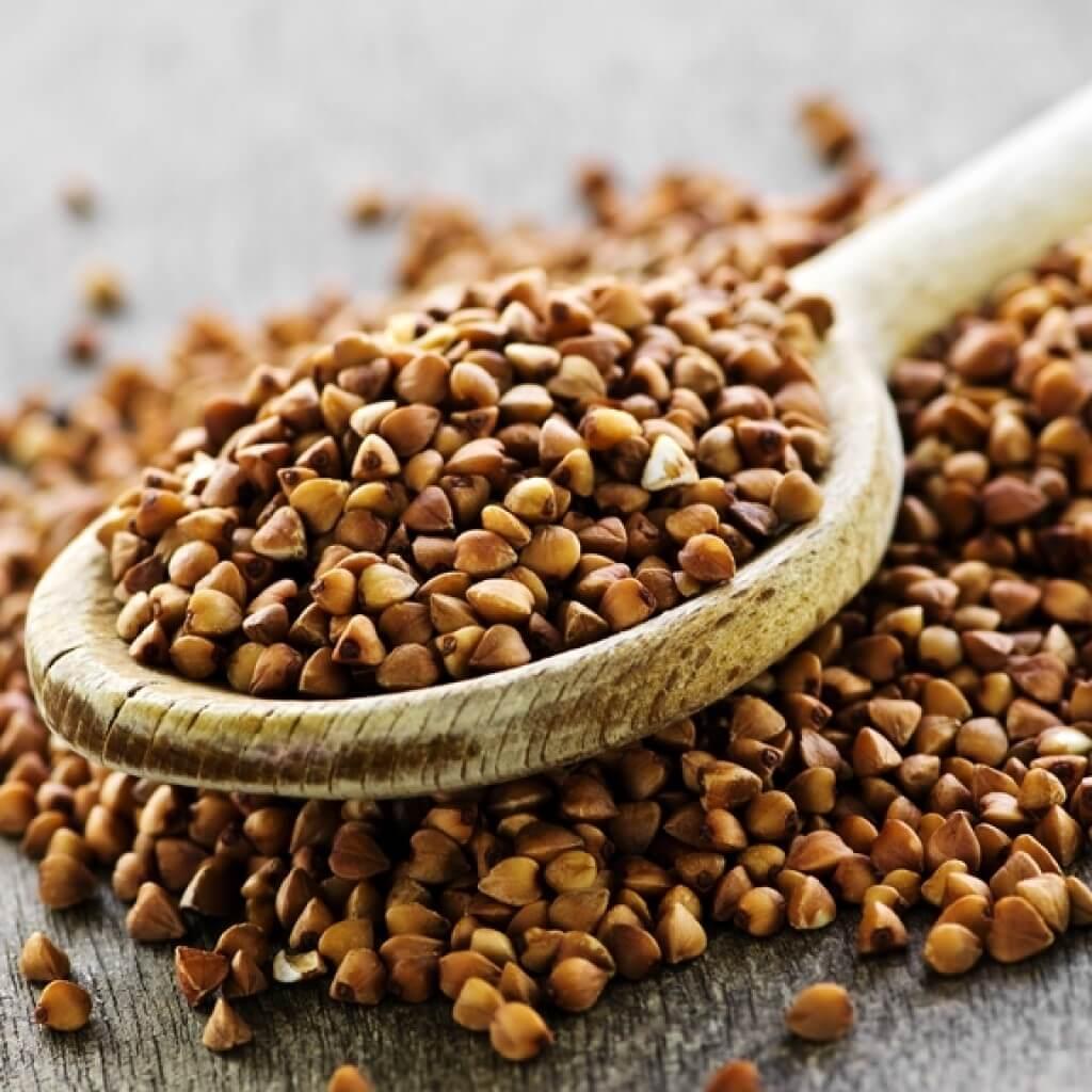 A kiegyensúlyozott táplálkozás egyik alapeleme: a hajdina