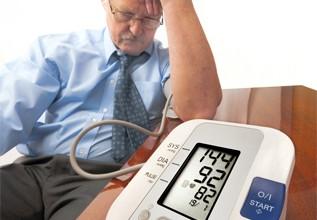 káliumsó és magas vérnyomás)